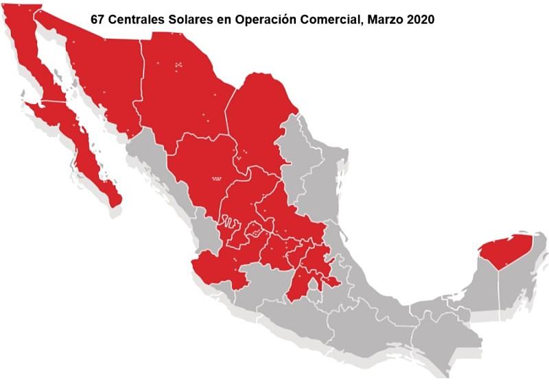 Asociación Mexicana Energía Solar