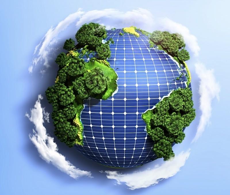 Beneficios de la energía solar sociales y ecológicos