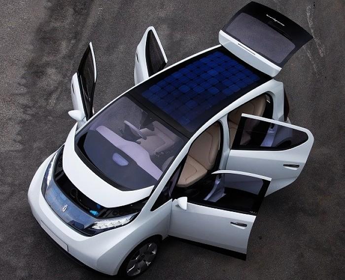 Cómo se puede utilizar o usar la energía solar