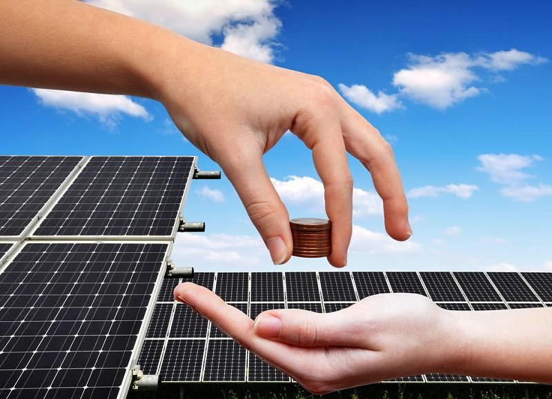 Costos y precios de la energía solar
