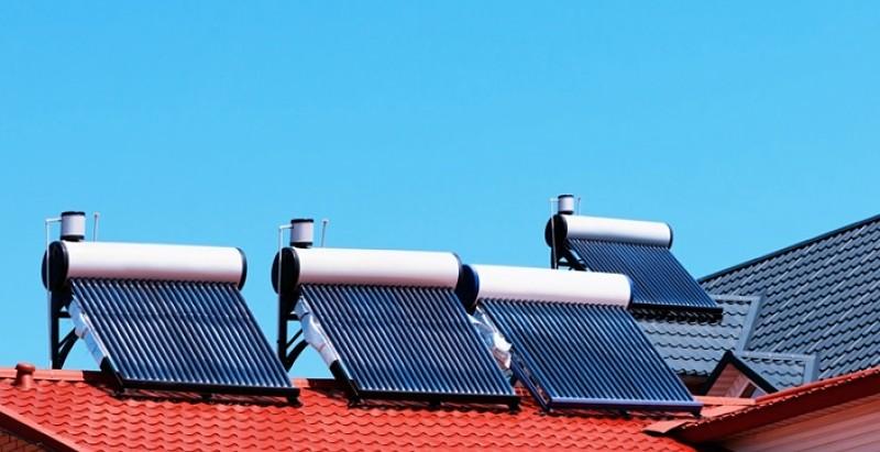 Formas de aprovechar la energía solar