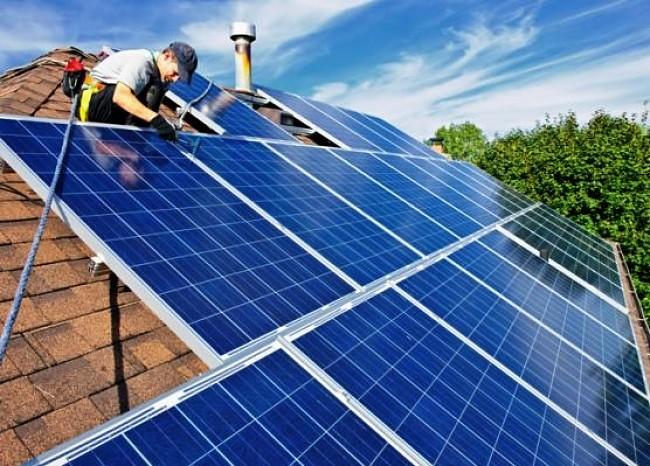 desventajas energía solar