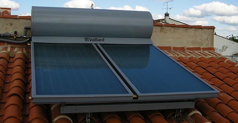 tipos de energía-solar