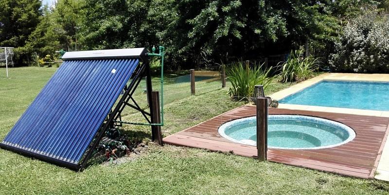 Ejemplos de energía solar