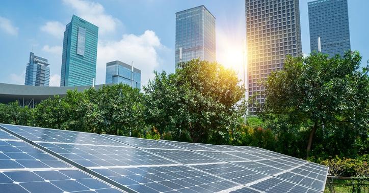 Energía solar definición y significado