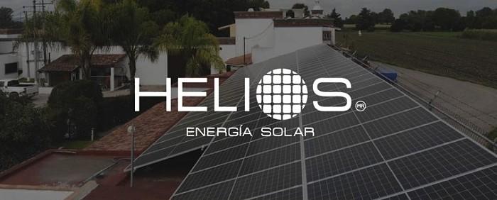 Mayores empresas de energía solar