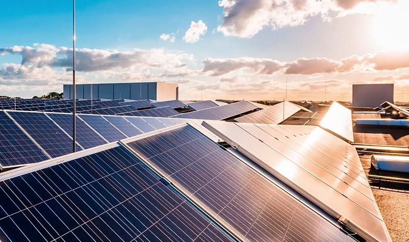 Beneficios de usar paneles solares